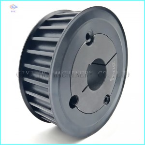 HTD keyless Locking Stock Pulley Timing